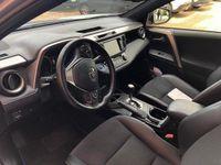 usata Toyota RAV4 2.5 Hybrid 2WD Exclusive