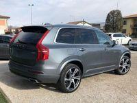 brugt Volvo XC90 D5 AWD Geartronic 7 posti R-design rif. 10961245