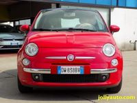 usata Fiat 500 1.2 Lounge Automatica OK NEOPATETANTI