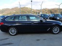 usata BMW 520 Serie 5 Touring d aut. Touring Business