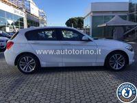 używany BMW 116 SERIE 1 (5 PORTE) D 5 PORTE ADVANTAGE