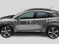 usata Hyundai Kona KONA1.0 T-GDI 120CV 2WD XAdvanced