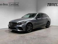 usata Mercedes 220 Classe C-S205 2018 SW C SWd Premium auto