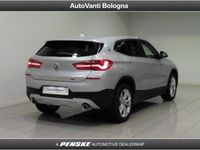 usata BMW X2 X2xDriv