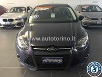 used Ford Focus FOCUS1.6 ecoboost Titanium s&s 150cv 5p