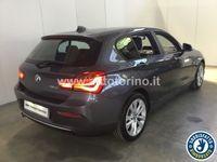 używany BMW 116 SERIE 1 (5 PORTE) D 5 PORTE URBAN