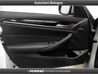 brugt BMW 520 Serie 5 Touring d Sport del 2018 usata a Granarolo dell'Emilia