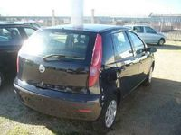 usata Fiat Punto 1.2 16V 5 porte Dynamic rif. 3108990