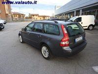 brugt Volvo V50 2.0 D SW CV136 - Venduta vista e piaciuta