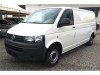 brugt VW Transporter T5 2.0 TDI 102CV Passo Lungo Fatturabile