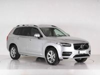 usata Volvo XC90 D5 AWD Geartronic 7 posti Business Plus