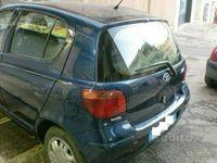 usata Toyota Yaris - 2003