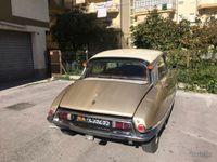 usado Citroën DS 21 pallas semi carburatori 1971