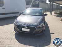 used Hyundai i30 I30 SWWagon 1.6 CRDi 110CV E6 Go! MY2017