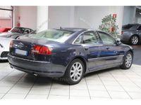 gebraucht Audi V8 4.2QUATTRO TIPTRONIC - BOSE - NAVI - TETTO