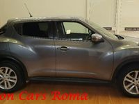 usado Nissan Juke 1.5 dCi - Acenta***ITALIANA*** rif. 10665865