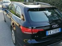 usata Audi A4 2.0 TDI 150 CV sport s.tronic