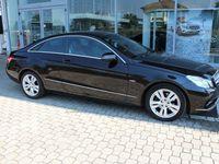 brugt Mercedes 220 Classe E Coup� - C207 Diesel E coupecdi BE Avantgarde