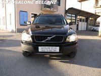 brugt Volvo XC90 2.4 d5 awd