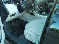 usado Land Rover Range Rover evoque - 2013