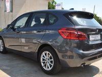 begagnad BMW 216 Active Tourer d