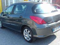 usata Peugeot 308 1.6 8V HDi 112CV 5p. Tecno