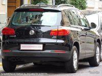 usado VW Tiguan 2.0 TDI TREND & FUN *NAVI*CERCHI*PDC*TAGLIANDI*