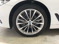 usata BMW 520 SERIE 5 TOURING d xDrive Touring Sport