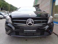 "usata Mercedes A180 NAVIGATORE CERCHI DA 17""TELECAMERA POST. BLUETOOTH"