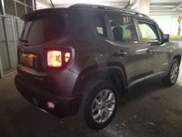 usado Jeep Renegade 2.0 Mjt 140CV 4WD Active Drive LOW Limited