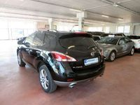 usata Nissan Murano TEKNA 2.5 dCi 190 cv Aut. UNICO PR