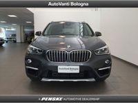 używany BMW X1 xDrive 18d xLine