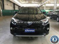 brugt Toyota RAV4 Hybrid 2WD Lounge del 2016 usata a Olgiate Olona