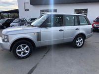 brugt Land Rover Range Rover 3.0 Td6 Vogue Foundry rif. 10780495