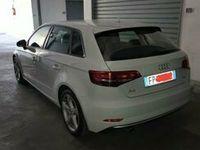 usata Audi A3 3ª serie - 2018