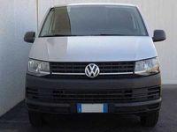 brugt VW T6 T6VAN 2.0TDI 110KW DSG EU6 MY 17