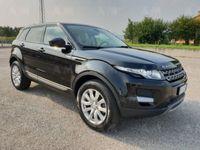 used Land Rover Range Rover evoque 2.2 TD4 5p. Prestige usato