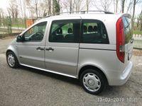 gebraucht Mercedes Vaneo 1.7 CDI Family - 2004