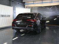 usata Mercedes CLA200 Shooting Brake Premium auto