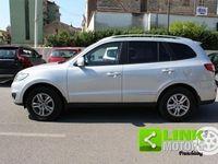 used Hyundai Santa Fe 2.0 CRDi VGT 2WD Comfort