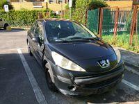 used Peugeot 207 1.4 hdi neopatentati
