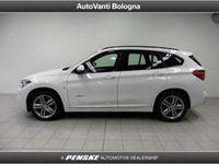 używany BMW X1 (F48) xDrive18d Msport