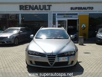 brugt Alfa Romeo 159 1.9 JTDm Sportwagon Progression