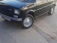 brugt Fiat 126 - 1980