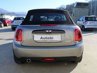 brugt Mini Cooper D Cabriolet 2016 Diesel 1.5 Boost auto 7m my18