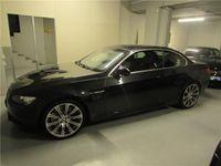 używany BMW M3 Cabriolet cat DKG