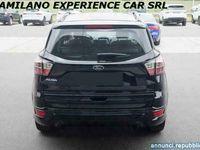usata Ford Kuga 2.0 TDCI 120 CV 2WD ST-LINE SOLO 35000 KM Cuneo
