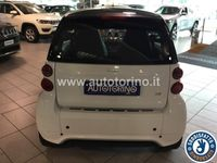 brugt Smart ForTwo Coupé FORTWO0.8 cdi Passion 54cv FL