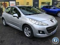 usata Peugeot 207 2071.4 vti 16v Energie Sport 5p