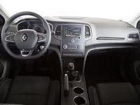 käytetty Renault Mégane Sporter dCi 8V 110 CV Energy Business